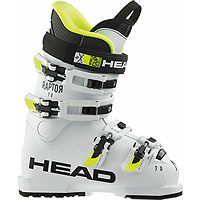 Clapari ski pentru Copii Head RAPTOR 70 RS
