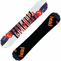 Placa snowboard Head ROCKA 4D + SpeedDisc
