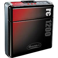 Baterii pentru branturi incalzite Thermic SMARTPACK RC 1200, timp de incalzire 22 ore