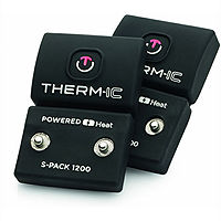 Baterii pentru sosete incalzite Thermic S-Pack 1200, timp de incalzire 14 ore