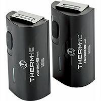 Baterii pentru branturi incalzite Thermic C-PACK 1300, timp de incalzire 22 ore
