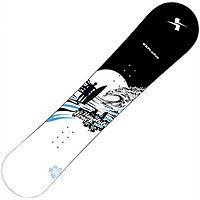 Placa snowboard Explosiv HONOLULU