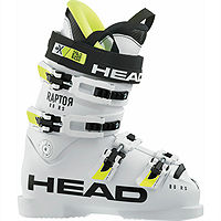 Clapari ski pentru Copii Head RAPTOR 80 RS