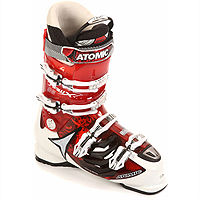 Clapari ski pentru Barbati Atomic HAWX 85