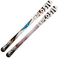 Skiuri Explosiv VICTORY LADY COLOR