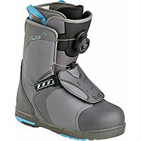 Boots snowboard Head 600 4D WMN BOA (+Coiler)