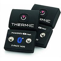 Baterii pentru sosete incalzite Thermic S-Pack 1400 B, timp de incalzire 16 ore