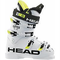 Clapari ski pentru Copii Head RAPTOR 90S RS