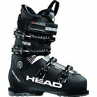 Clapari ski pentru Barbati Head ADVANT EDGE 125S