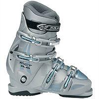 Clapari ski pentru Femei Munari 8.6L