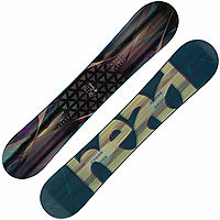 Placa snowboard Head FAITH