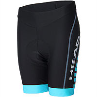 Pantaloni ciclism pentru Femei Head Lady Cycle Shorts Classic