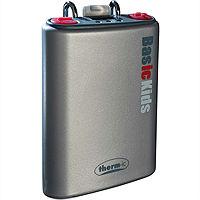 Set branturi incalzite si baterii Thermic POWERPACK SET BASIC KIDS