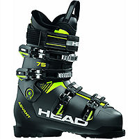 Clapari ski pentru Barbati Head ADVANT EDGE 75