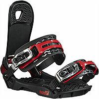 Legaturi snowboard Head FLATBED 4D_SpeedDisc