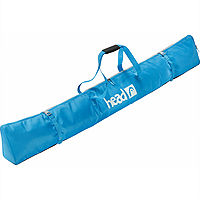 Husa ski Head Freeride Single Skibag, Grey/blue