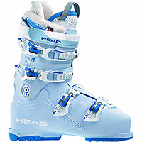 Clapari ski pentru Femei Head NEXO LYT 80 W ICE