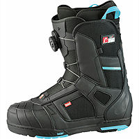 Boots snowboard Head 500 4D BOA (+Coiler)