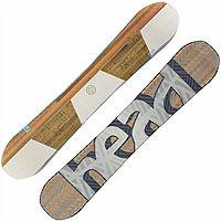 Placa snowboard Head SHINE