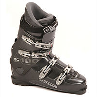 Clapari ski pentru Barbati Lowa SC 100
