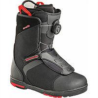 Boots snowboard Head 600 4D BOA (+Coiler)
