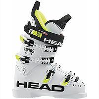 Clapari ski pentru Copii Head RAPTOR B5 RD