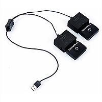 Accesorii pentru baterii Thermic T-IC Powersock USB charging cable