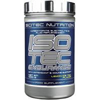 Pudra energizanta Scitec Nutrition Isotec endurance