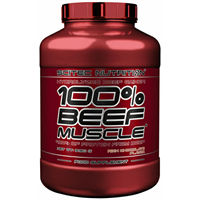 Proteina Scitec Nutrition 100% Beef Muscle