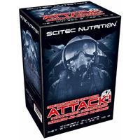 Creatina pudra Scitec Nutrition Attack