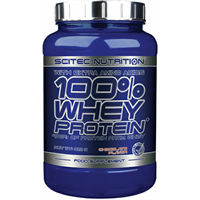 Proteina Scitec Nutrition 100% Whey Protein