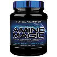 Complex de aminoacizi Scitec Nutrition Amino Magic