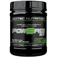 Pudra energizanta Scitec Nutrition Pow3rd 2.0
