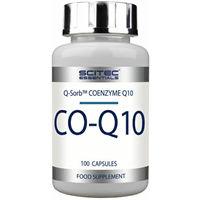 Supliment alimentar Scitec Nutrition CO-Q10