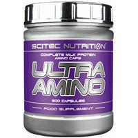 Complex de aminoacizi Scitec Nutrition Ultra Amino