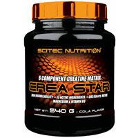 Complex de aminoacizi Scitec Nutrition Crea Star
