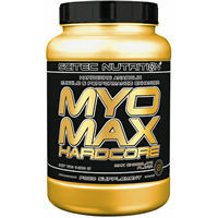 Proteina Scitec Nutrition MyoMax Hardcore