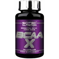 Complex de aminoacizi Scitec Nutrition BcaA-X