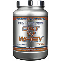 Proteina Scitec Nutrition Oat 'n' Whey