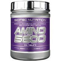 Complex de aminoacizi Scitec Nutrition Amino 5600
