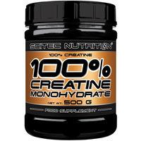 Creatina pudra Scitec Nutrition Creatine Monohidrat 100% 500g