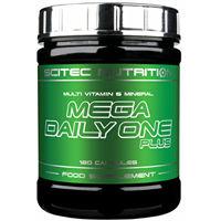 Multivitamine Scitec Nutrition Mega Daily One Plus