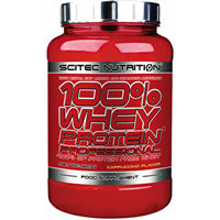 Proteina Scitec Nutrition 100% Whey Protein Professional