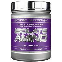 Complex de aminoacizi Scitec Nutrition Isolate Amino