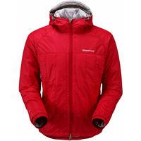 Jacheta Montane Prism-Alpine Red-Small