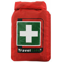 Trusa prim ajutor TravelSafe Globe Waterproof TS0514