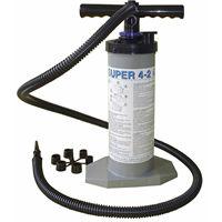 Pompa Gumotex actiune dubla Super 4/2l