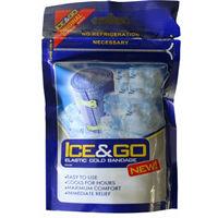 Bandaj elastic BCB Ice&Go