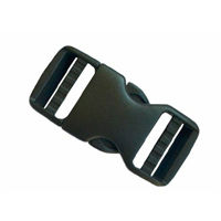 Trident dublu reglaj PR AC 25mm FSDR25AC-005
