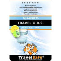 Sare rehidratare Travelsafe O.R.S TS53